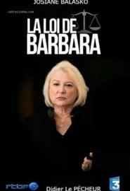 La ley de Barbara Portada