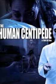 poster The Human Centipede (First Sequence)