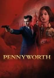 Pennyworth Portada