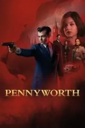 Portada Pennyworth