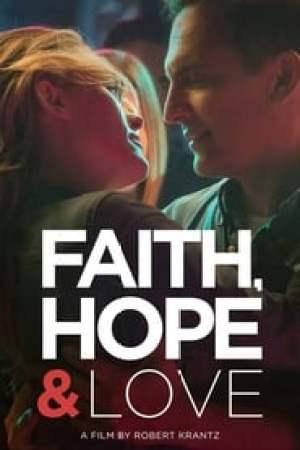 Portada Faith, Hope & Love
