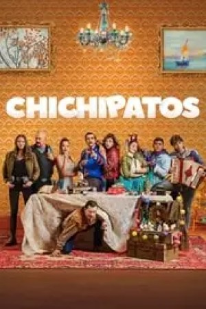 Portada Chichipatos