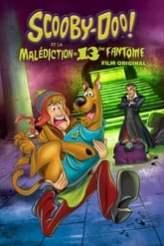 Scooby-Doo ! et la malédiction du 13ème fantôme 2019