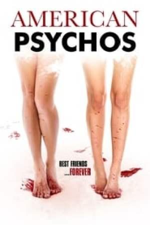 Portada Psycho BFF