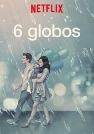 6 Globos Imagen
