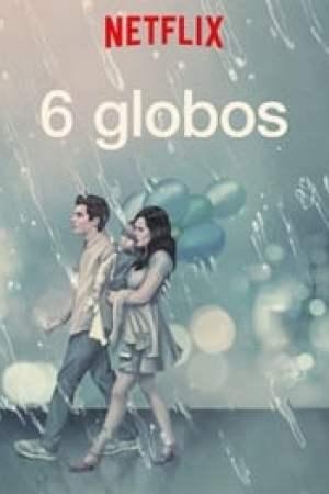 Portada 6 globos