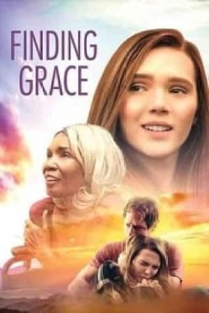 Portada Finding Grace