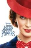 El Regreso de Mary Poppins 2018