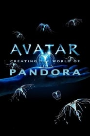poster Avatar: Creating the World of Pandora