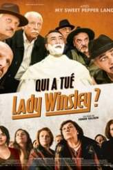 Who Killed Lady Winsley? 2019