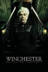 Winchester - Das Haus der Verdammten 2018
