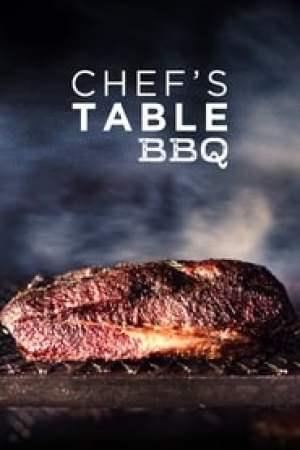 Portada Chef's Table: Barbacoa