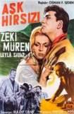 Aşk Hırsızı 1961