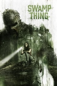 Imagen Swamp Thing