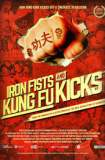 Iron Fists and Kung Fu Kicks 2019