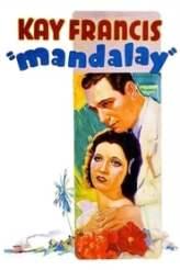 Mandalay 1934