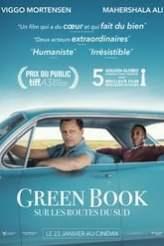 Green Book : Sur les routes du sud 2018