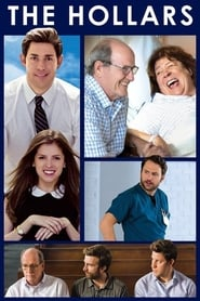Ver The Hollars (2016) Online Gratis