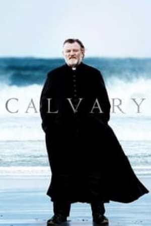 Portada Calvary