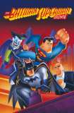 The Batman Superman Movie: World's Finest 1998