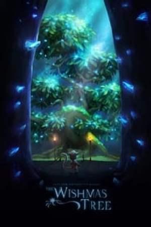 Portada El árbol de los deseos