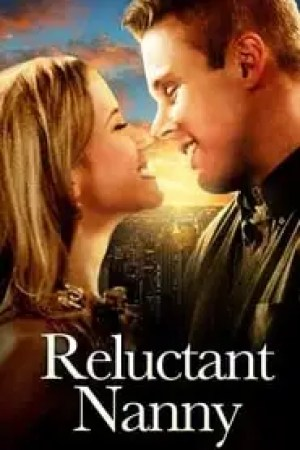 Portada The Reluctant Nanny