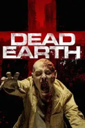 Portada Dead Earth