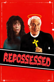 poster Repossessed