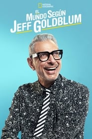Ver El mundo según Jeff Goldblum Online