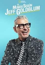 El mundo según Jeff Goldblum Portada
