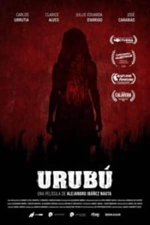 Portada Urubú