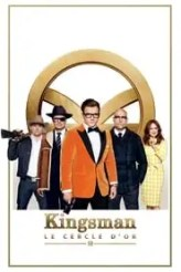 Kingsman - Le Cercle d'or 2017