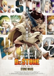 Dr. Stone: Temporada 2