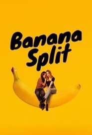 Banana Split Portada