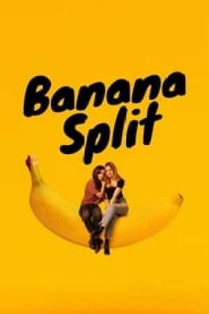Portada Banana Split