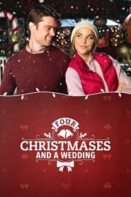 Four Christmases and a Wedding Kino Film TV