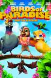 Birds of Paradise 2014