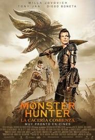 Image Monster Hunter: La cacería comienza