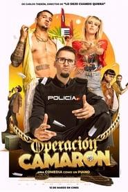 Imagen Poster Operación Camarón