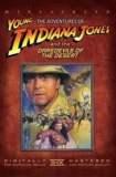 The Adventures of Young Indiana Jones: Daredevils of the Desert 1999