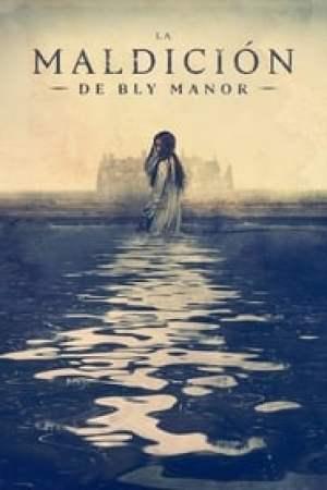 Portada La maldición de Bly Manor