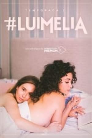 Portada #Luimelia