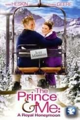 The Prince & Me: A Royal Honeymoon 2008