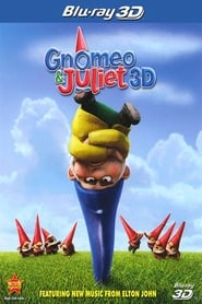 poster Gnomeo & Juliet