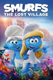 Smurfs: The Lost Village Kino Film TV