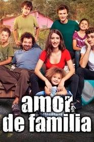 Amor de familia 1x8