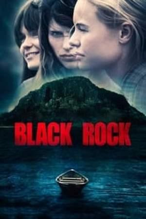 Portada Black Rock