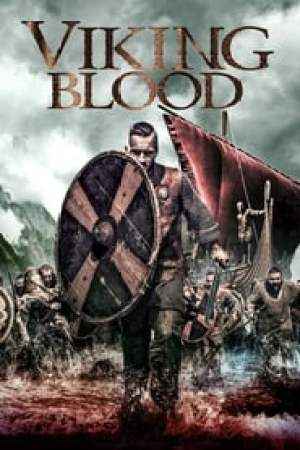Portada Viking Blood