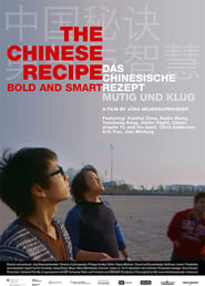 The Chinese Recipe: Bold and Smart
