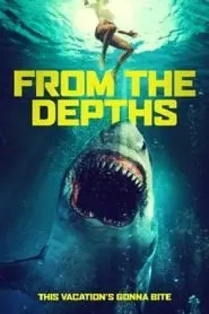 Portada From the Depths